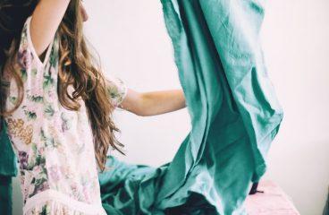 Dlaczego warto kupować tkaniny przez internet?