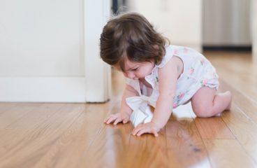 Ubranka dla dzieci – na co zwracać uwagę.