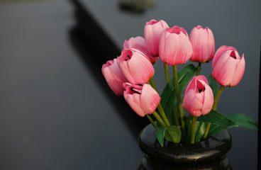 Sztuczne kwiaty – alternatywa dla żywych kwiatów