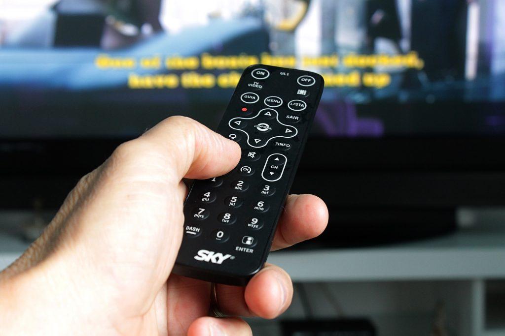 Czy telewizory współcześni są koniecznością?