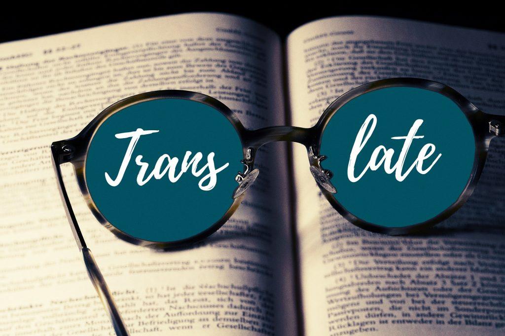 Co warto wiedzieć o tłumaczeniach?