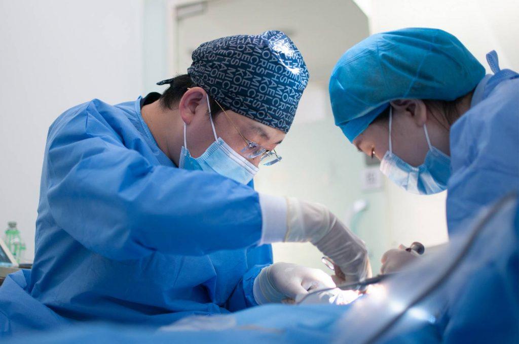 Chirurgia plastyczna gdzie najlepiej poddać się zabiegowi?