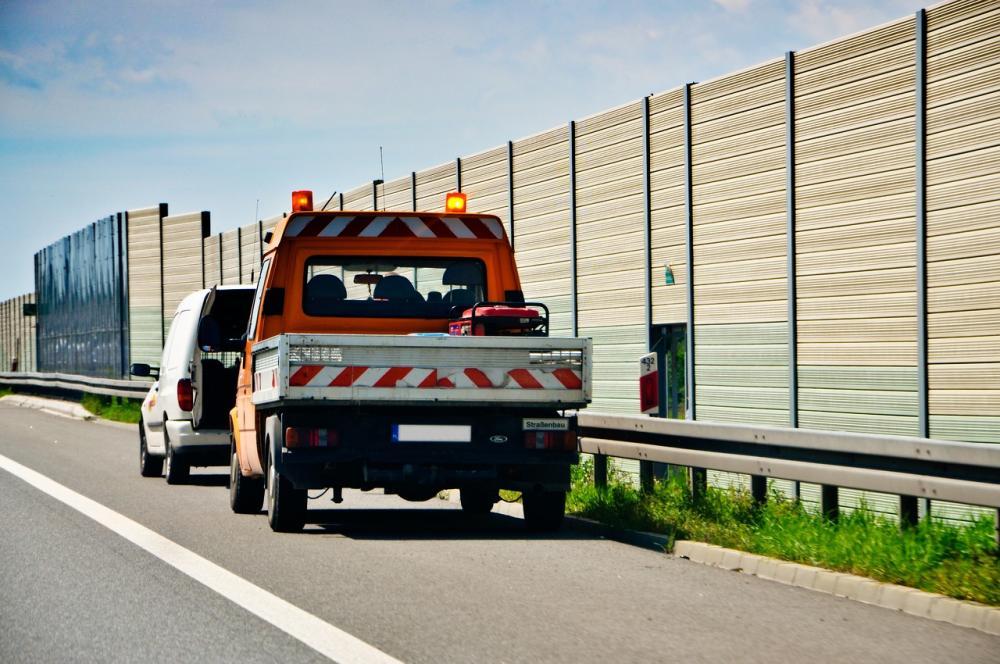 Pomoc drogowa- jakie dokumenty?